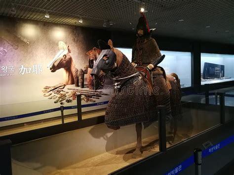 museum koreas busan redaktionelles stockbild bild von galerie