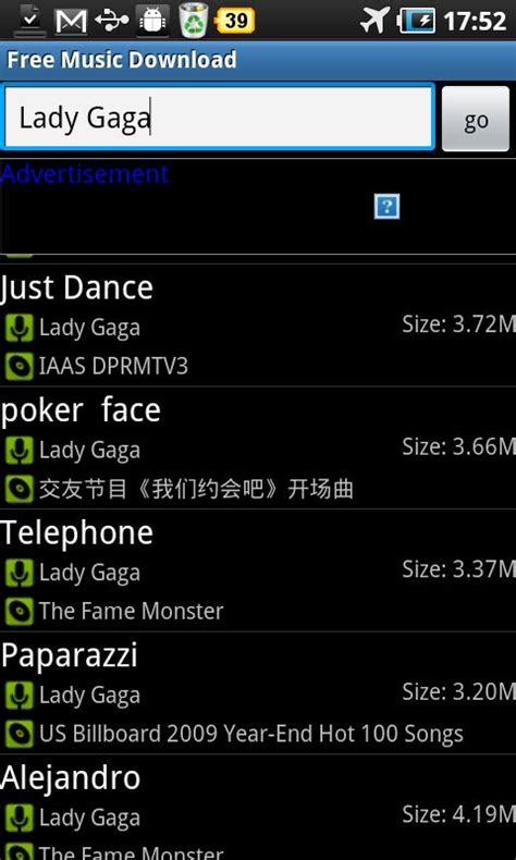 best android mp3 downloader top 5 free android apps to and mp3