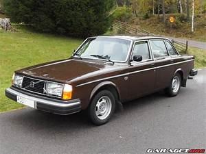 Volvo 244 Gl 1979