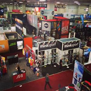 What is it like to go to the Outdoor Retailer show ...