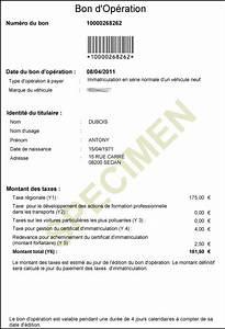 Bon D Opération Carte Grise : mes papiers en images site immatriculation ~ Maxctalentgroup.com Avis de Voitures