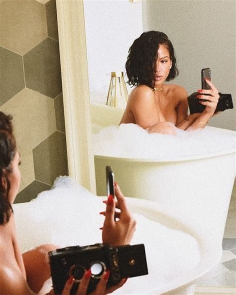 Cassie Ventura Nude And Leaked Photos The Fappening