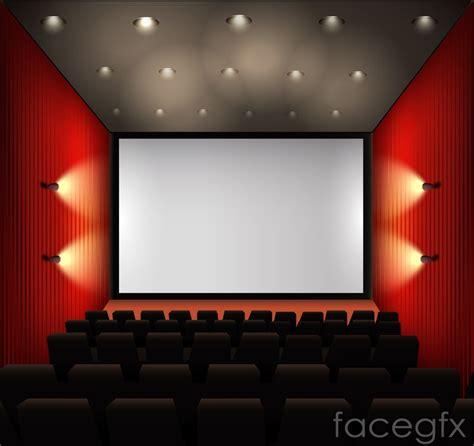 theater powerpoint template cinema powerpoint