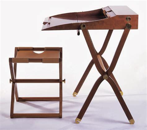 hermes bureau pippa folding desk by rena dumas modernistic design