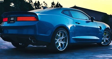 New Trans Am 2017 by 2017 Trans Am Duty Revealed Gm Authority