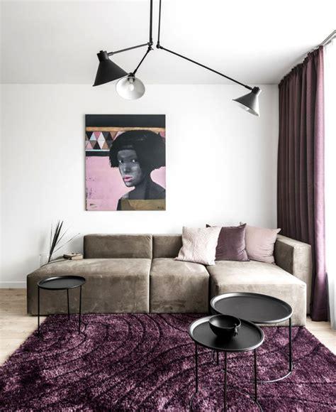 front door curtains small studio apartment with feminine design interiorzine