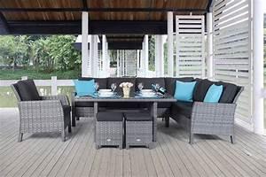 Lounge Möbel Garten : sch n garten lounge m bel kaufen rattan gartenm bel ~ Pilothousefishingboats.com Haus und Dekorationen