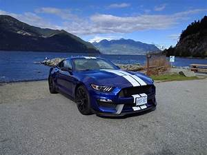 The Average Man's Supercar: 2016 Ford Mustang Shelby GT350 Review - Unfinished Man