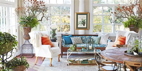 Home 2 Decor : 10 Sunroom Decorating Ideas