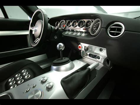 tesla inside engine 2005 ford gt interior 1280x960 wallpaper