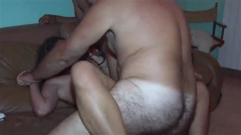 Italian Polar Bear Is Having Sex With A Young Whore Part