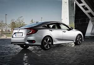Honda Civic Sal... Civic
