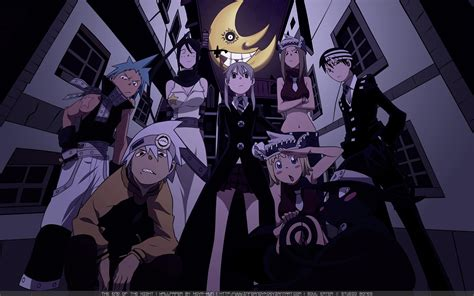 Anime Soul Eater Wallpaper - soul eater hd wallpaper background image 2560x1600
