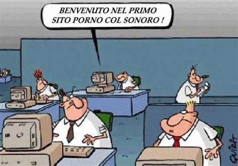 Vignette Divertenti Ufficio Humor Vignette Divertenti Vignette Gratis Tante Vignette