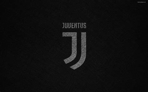 Download wallpapers 4k, new Juventus logo, Serie A ...