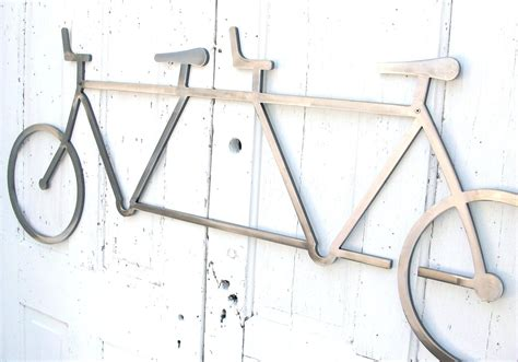 Wall hangings for wall decor. 15 Best Bicycle Wall Art Decor