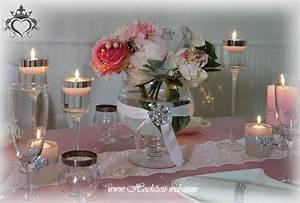 Tischdecken Für Lange Tische : elegante und extravagante vasen f r tischdekoration hochzeitsdeko ~ Buech-reservation.com Haus und Dekorationen