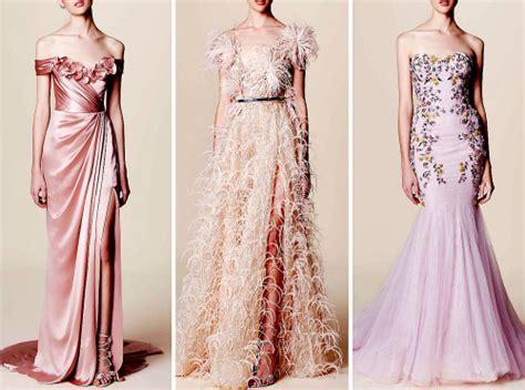 robe pour mariage automne 2017 tendance mode 30 des plus belles robes saison 2017 en photos