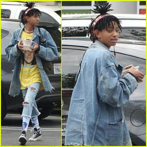 Willow Smith News, Photos, and Videos | Just Jared