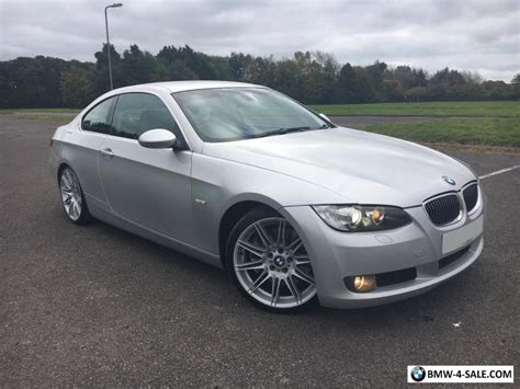 2006 Coupe 3 Series For Sale In United Kingdom