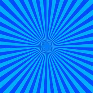How to make a cool Sunburst Pattern effect in photoshop ...