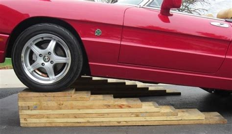 The Comprehensive Guide To Car Ramps