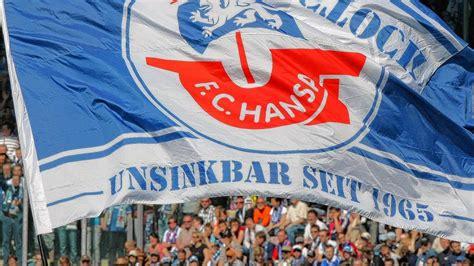Hansa rostock / #hansa #afdfch | twuko. FC Hansa Rostock: FC Hansa Rostock verliert 0:3 gegen den ...