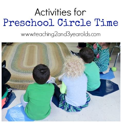 circle time ks2 friendship 716 | activities for preschool circle time