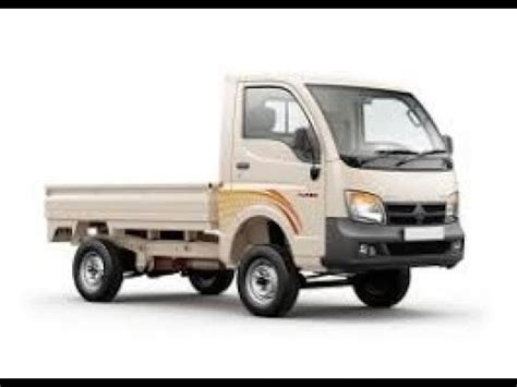 Review Tata Ace by In Depth Review Of 2005 Tata Ace Dicor