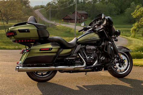 Harley Davidsons by 2018 Ultra Limited Sys Harley Davidson 174
