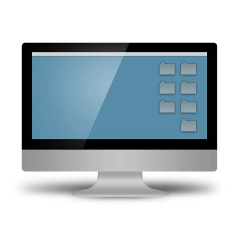 desktop icon transparent desktop icons free desktop icon iconhot
