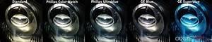Kelvin Licht Tabelle : 6000k und andere xenonbrenner golf vi gti community forum ~ Orissabook.com Haus und Dekorationen