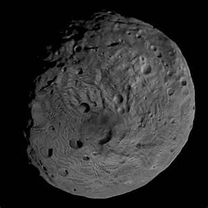 Meteorites from Vesta Asteroid