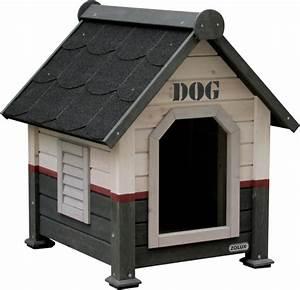 Niche D Intérieur Pour Chien : niche pour chien red line medium ~ Dallasstarsshop.com Idées de Décoration