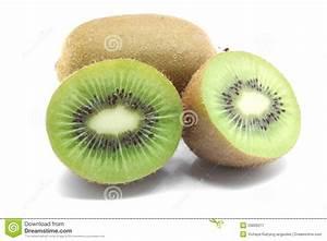 Half Cut Kiwi Royalty Free Stock Photography - Image: 20839077