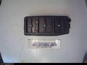 Fuse Box    Electricity Central - Chevrolet Captiva