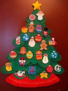 christmas diy decoration ideas  pinterest felt