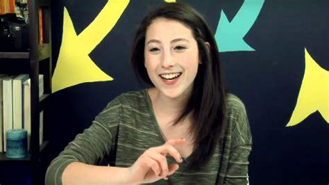 Bonus  Teens React To Jenna Marbles Youtube