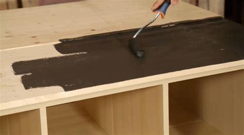 comment fabriquer un caisson de cuisine diy fabriquer un îlot de cuisine avec des meubles ikea