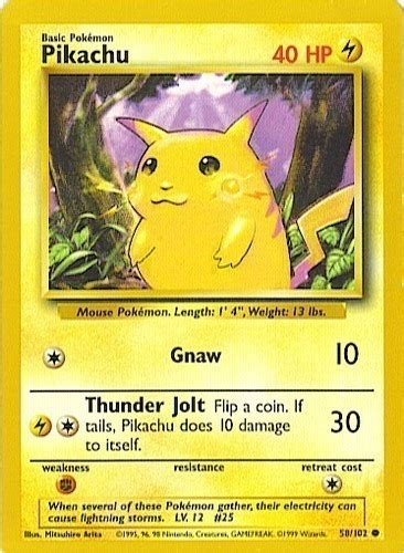 Use the advanced search and search syntax to refine them further. Base Set   Pokemon Card Prices