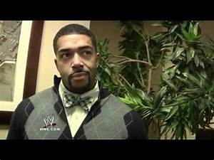 WWE.com Exclusive: The litigious David Otunga offers the ...