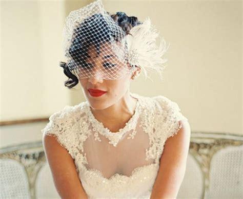 Wedding Hair Clip, Bridal Fascinator,french Net Bridal