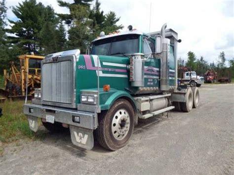 Sleeper Semi Trucks For Sale