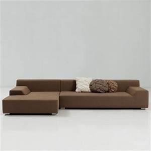 Braunes Sofa Weiße Möbel : so einfach wie es nur geht minimalistische sofas ~ Sanjose-hotels-ca.com Haus und Dekorationen