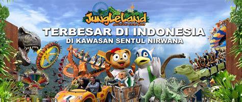 jungle land adventure theme park infowisatatop