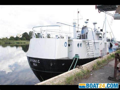 foto de Viskotter ex visvaartuig te koop boat24 com/nl