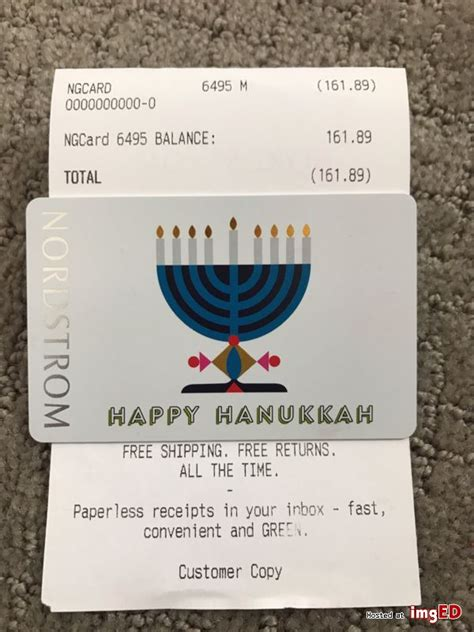 nordstrom rack gift card nordstrom rack gift card 160 161 89 and free