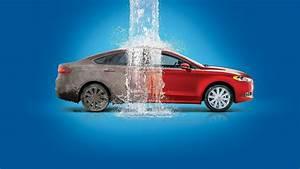 Shell Fleet Car Wash Offer