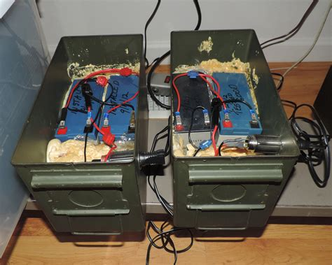 Boat Battery Leaking by Maintaining Lead Acid Batteries To Get The Most Out