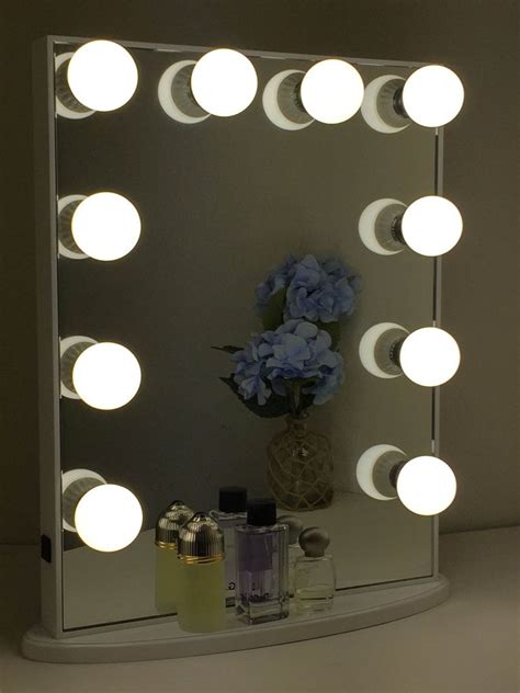 Vanity Mirror With Bulbs - ideas for your own vanity mirror with lights diy